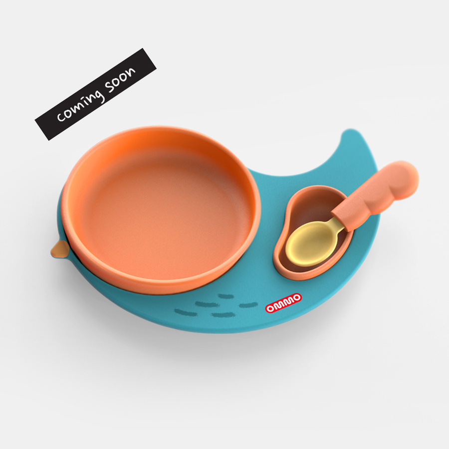 OMMO Baby Food Tray